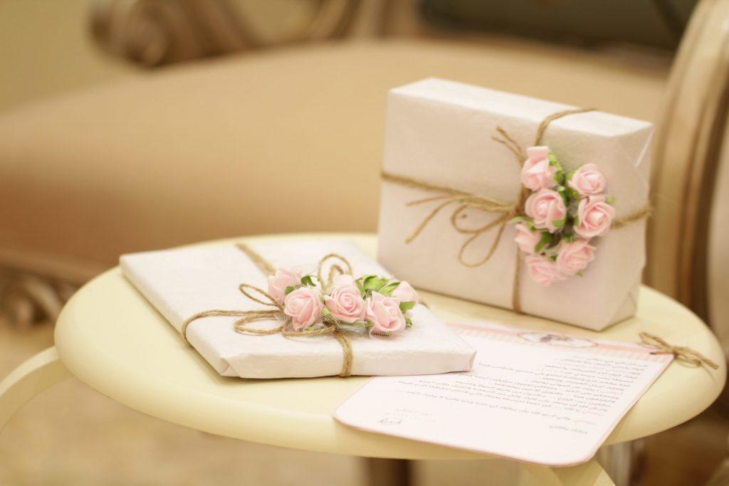 cadeau pour mariage