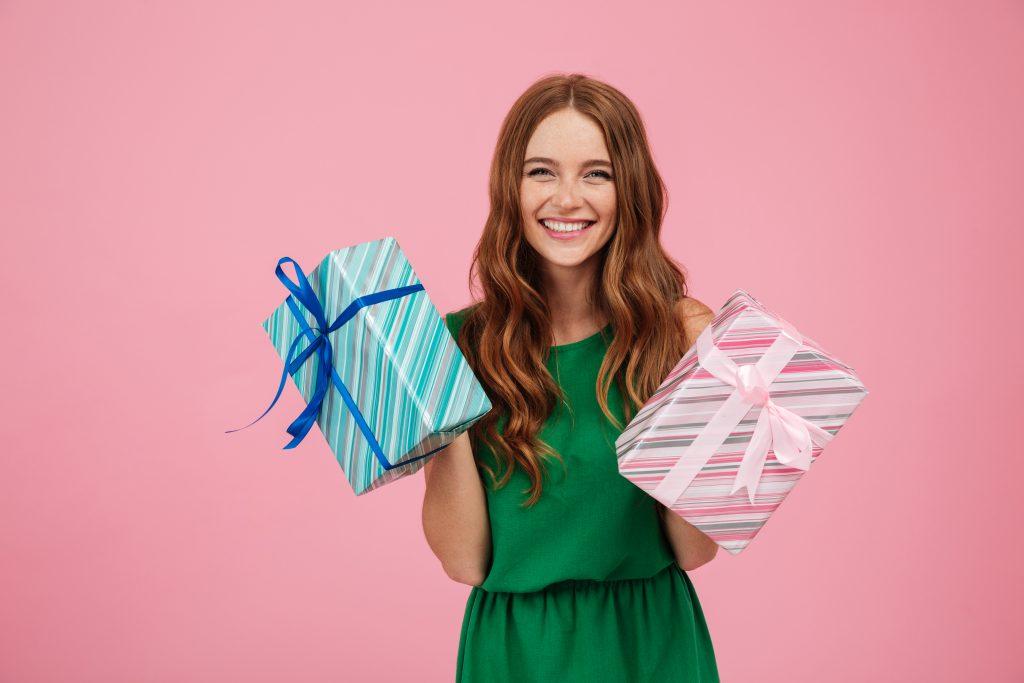 cadeau pour sa copine